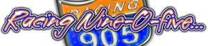 905 raceing logo